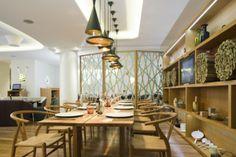 Poncelet Chesse Bar // José Abascal, 61 // Madrid // by Gabriel Corchero