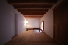 杉下均建築工房|Works|大和町の家