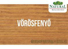 Természetes alapanyagokból álló Natural Fa-lazúrfesték vörösfenyő színben. Bamboo Cutting Board, Natural, Natural Colors, Nature, Au Natural