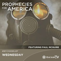 Today on Beyond Belief with George Noory: For the first time in history, humanity has the ability to eradicate all life on the planet. Could this be part of an intricate biblical plan? Paul McGuire reveals prophecies for America and explains how we can counteract the elite as the final countdown begins.