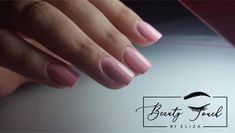 """Gel slats are basically a product that extends your natural nails using """"hard"""" gels that cure under UV or LED lights. The gel is designed to give a natural touch and long duration. At the same time, it allows women with shorter nails to extend their nails without fear of breaking. (Natural nails are more prone to fracture when the structure is more sensitive). Short Nails, Natural Nails, The Cure, Touch, Led, Lights, Instagram, Women, Nail Hacks"""