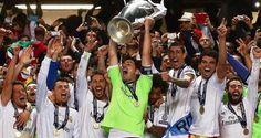 El Real Madrid, líder del ranking mundial de clubes de #fútbol, según el Centro de Investigaciones de Historia y Estadística del Fútbol Español (CIHEFE)