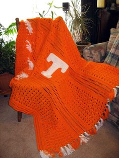 Crochet Pattern For Texas Longhorn Afghan : 1000+ images about UT Mom on Pinterest Texas longhorns ...