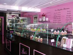Bibi's Bakery - St Andrews