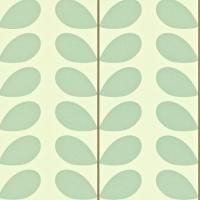 Classic Stem Bird's Egg, Orla Kiely wallpaper