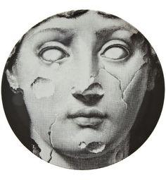 Piero Fornasetti. transparentoctopus