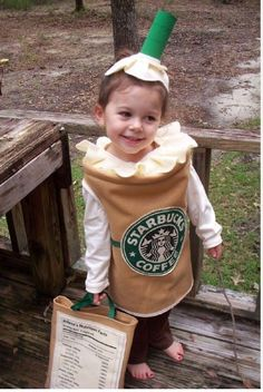 20 Kids Halloween Costumes to Make
