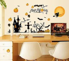 Pin By Custom Vinyl Decor Decals On CELEBRATE Party Vinyl Wall - Vinyl wall decals home party