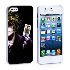 joker iPhone 4, 4S, 5, 5C, 5S Samsung Galaxy S2, S3, S4 Case – iCasesStore