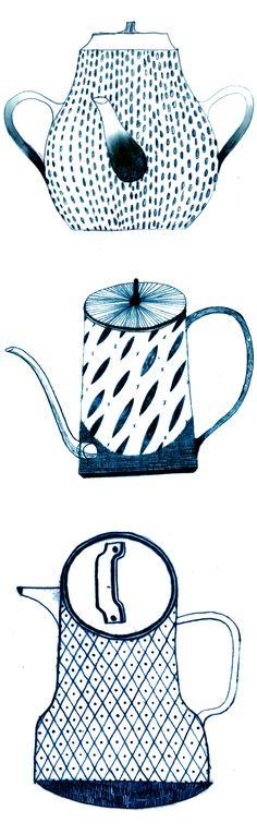 na kim teapots