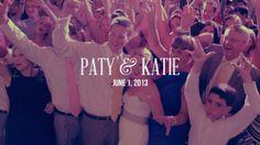 Paty and Katie Wedding