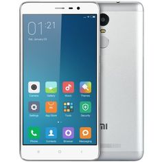 Just US$219.59 + free shipping, buy XIAOMI Redmi Note 3 Pro 5.5 inch 4G Phablet online shopping at GearBest.com.