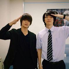 Death Note 2016 (Japanese drama)