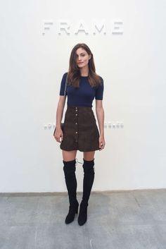 Phoebe Tonkin outfits