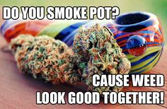 10 Hilarious Pick-Up Lines for Stoners | High Times