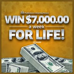 Publishers Clearing House - Google+
