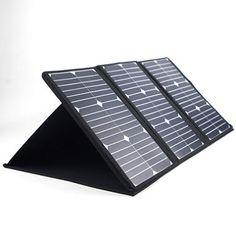 Aspect Solar Portable Solar Panel Kit EP-60
