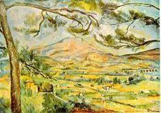 paul Cézanne la montagne sainte victoire – RechercheGoogle Paul Cezanne, Vincent Van Gogh, Poster, Painting, Google, Mountain, Pope John Paul Ii, Expressionism, Paint Techniques