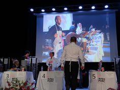 Sepor prepara el III Concurso Nacional de Cortadores de Jamón de Capa Blanca