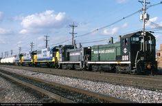 RailPictures.Net Photo: PAL 1306 Paducah & Louisville Railroad EMD SW-13 at Louisville, Kentucky by Sid Vaught
