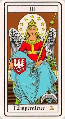 Free latin tarot reading