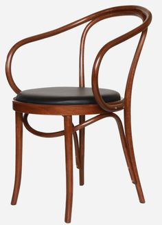 No.B9 Le Corbusier - thonet with upholstered seat