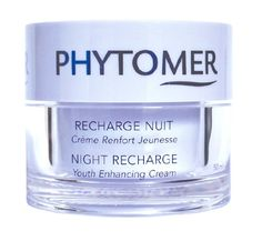 Phytomer - Night Recharge Youth Enhancing Cream -- Remarkable product available now. : Creams and Moisturizers