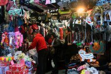 Store in Chinatown