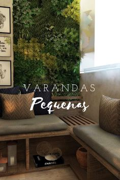 Varanda gourmet pequena para casal jovem que adora receber amigos
