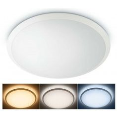Philips Wawel Plafond - Tunabel White Philips, Plates, Tableware, Ceiling, Licence Plates, Dishes, Dinnerware, Plate, Tablewares