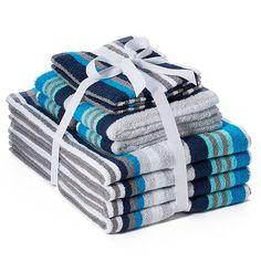 The Big One® 12-pack Bath Towel