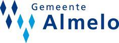 Dit is het officiële logo van de Gemeente Almelo.