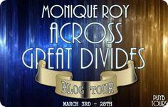 {Virtual Book Tour} Across Great Divides Virtual Book Publicity Tour