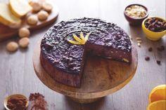 Torta paesana- torta di pane