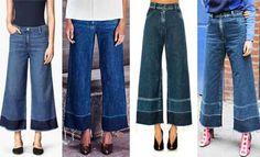 30 Dicas de Tendências de Calças da Moda Feminina 2016