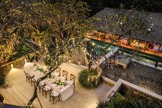 COMO-Shambhala-Estate_Private-dinner-setup-at-Tejasuara-Residence-2