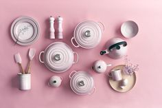 Looking to stock up on kitchenware, gadgets and baking accessories? Here are all the best kitchenware stores and online shops in Singapore. Baking Accessories, Kitchen Accessories, Pasta Making Machine, Kitchenware Shop, Le Creuset Cookware, Fancy Kitchens, Shops, Silicone Baking Mat, Cake Decorating Supplies