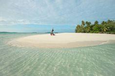 Tonga, wenig besuchte Länder