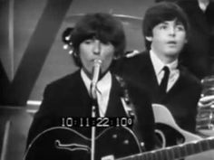 The Beatles - Live at Blackpool Full 1965 - YouTube