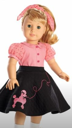 dollies and rainbows: American Girl Maryellen LEAKED PHOTOS!!