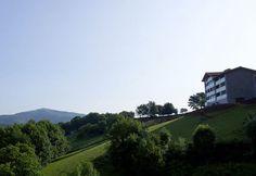 Hotel Arantza, en Navarra