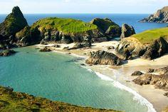 Cornwall: de warmste plek van Engeland