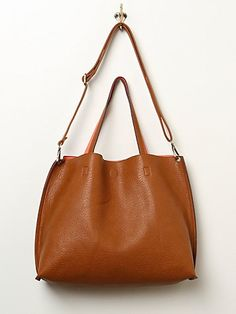 Free People Slouchy Vegan Tote ***To have made out of my reserve of deer sued