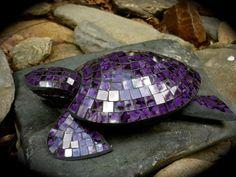 Mosaic Rocks - Liz Tonkin