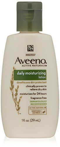 Aveeno Active Naturals Daily Moisturizing Lotion 1 Ounce Pack of 36 >>> Visit the image link more details.