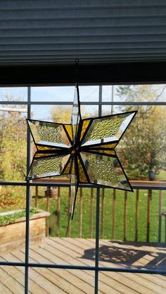 glass panels new spinner