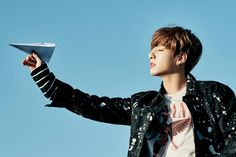 "BTS ""Wings You never walk alone"": новые концепт-фото | YESASIA"