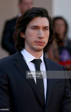 Adam Driver attends the screening of 'Paterson' at the annual 69th Cannes Film Festival at Palais des Festivals on May 16, 2016 in Cannes, France.