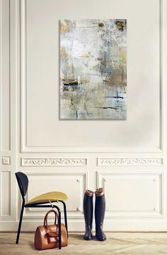 'Asking For White' Giclée Print Canvas Art nordstrom sale #nsale