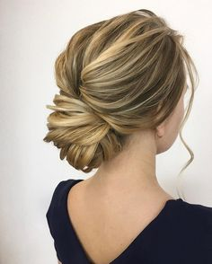 Get inspired by these Gorgeous Wedding Hairstyles from updo to wedding hairstyles down are perfect for Every Length,prom hairstyles,bridesmaid hairstyles